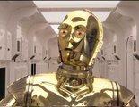 Oscar Isaac revela que C-3PO tendrá un papel más importante en 'Episodio IX'