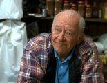 Muere Richard Erdman (Leonard en 'Community') a los 93 años