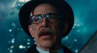 J.K. Simmons quiere volver a interpretar al comisario Gordon en 'The Batman'