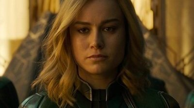 'Capitana Marvel' vuelve a arrasar en la taquilla de Estados Unidos