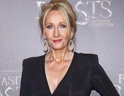 Los fans están enfadados con J.K. Rowling por la vida sexual de Dumbledore