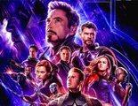 El nuevo tráiler de 'Vengadores: Endgame' arrasa en sus primeras 24 horas