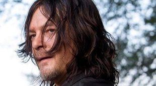 Norman Reedus quiere que Daryl esté hasta el final en 'The Walking Dead'