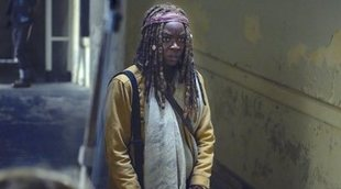 Tienes que ver el último 'The Walking Dead', en serio