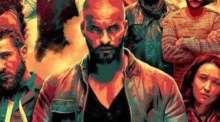 Amazon renueva 'American Gods' y anuncia una tercera temporada