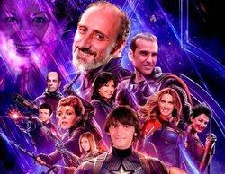 Los Vengadores y 'Aquí no hay quien viva' se fusionan en este divertido póster