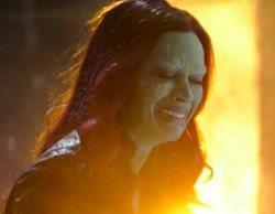 Este interesante hilo defiende con colores que Thanos no quería a Gamora