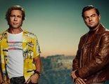 Póster de 'Érase una vez en... Hollywood', la novena película de Tarantino, y tráiler inminente