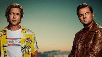 Póster de 'Había una vez en... Hollywood', la novena película de Tarantino, y tráiler inminente