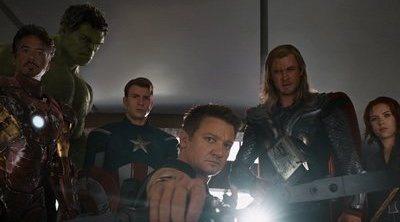 El nombre oficial de las tres primeras fases del Universo Cinematográfico Marvel