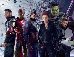 Kevin Feige confirma que 'Vengadores: Endgame' estará centrada en los Seis Originales