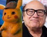 'POKÉMON Detective Pikachu': Hay algo de Danny DeVito en Pikachu