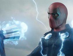 ¿Qué pasaría si Deadpool estuviera en 'Vengadores: Endgame'?
