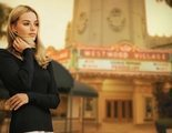 El póster de Margot Robbie para 'Érase una vez en... Hollywood' podría tener una pista de la trama