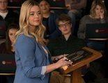 Primeras (y positivas) críticas del spin-off de 'Pequeñas mentirosas'