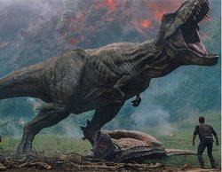 ¿Está preparando Netflix una serie de 'Jurassic World'?