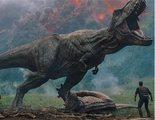 Netflix podría estar preparando una serie de 'Jurassic World'