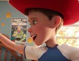 'Toy Story 4': ¿Ha cambiado Pixar la cara de Andy?