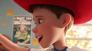 ¿Ha cambiado Pixar la cara de Andy en 'Toy Story 4'?