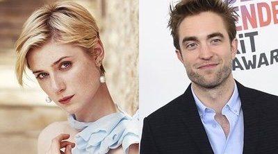 Robert Pattinson y Elizabeth Debicki estarán en lo nuevo de Christopher Nolan