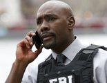 Morris Chestnut ('The Enemy Within'): 'Tenía el número de un agente del FBI en marcación rápida para prepararme el papel'