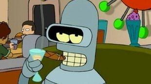 'Futurama' cumple 20 años y no vamos a olvidarla nunca