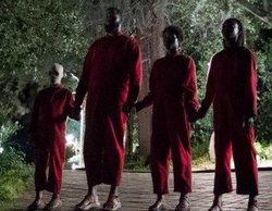 La historia real detrás de 'Nosotros' de Jordan Peele