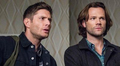 Vas a llorar con el anuncio del final de 'Sobrenatural'
