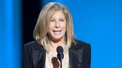 Barbra Streisand la lía un poco con sus opiniones sobre Michael Jackson