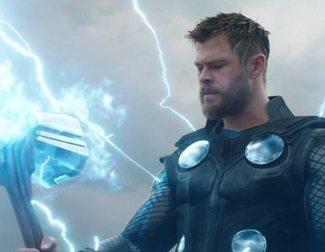 Los Russo admiten que hay planos falsos en el tráiler de 'Vengadores: Endgame'