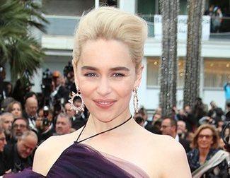 El video de agradecimiento de Emilia Clarke tras contar su historia