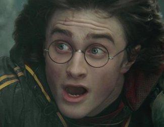 Detenido un actor de 'Harry Potter' y 'Star Wars' por desnudarse en público