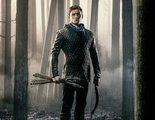 Lanzamientos DVD y Blu-Ray: 'Robin Hood', 'Narcos' y 'Ataque a los titanes'