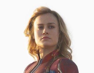 'Capitana Marvel' se impone a Almodóvar y 'Nosotros' en su tercer sábado