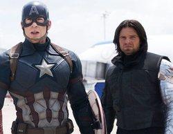 Alucina con esta lucha de 'Capitán América: El soldado de Invierno' sin CGI