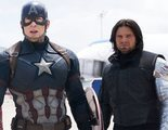 Flipa con esta escena de lucha de 'Capitán América: El soldado de Invierno' sin CGI