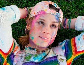 El zasca de Netflix a un usuario que criticó a Brie Larson por dirigir una película
