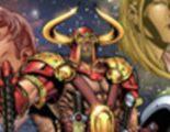 Otro nombre para 'Thor'