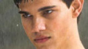 """Taylor Lautner: """"El triángulo amoroso entre Edward, Jacob y Bella es la base de 'Luna Nueva'"""""""