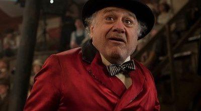 Danny DeVito está fascinado con los efectos especiales de 'Dumbo'