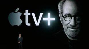 Apple TV+ presenta sus primeras series con este tráiler