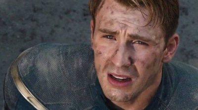 Así fue el emotivo último día de rodaje de Chris Evans como Capitán América