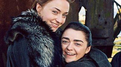 'Juego de Tronos': Las hermanas Stark serán aliadas en la temporada 8