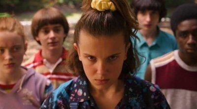 El tráiler de 'Stranger Things 3' bate el récord de Netflix