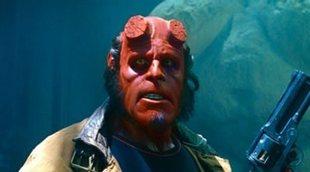 10 curiosidades de la 'Hellboy' de Guillermo del Toro