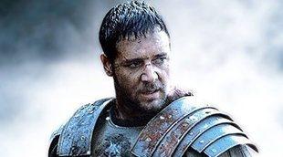Los mejores papeles de Russell Crowe
