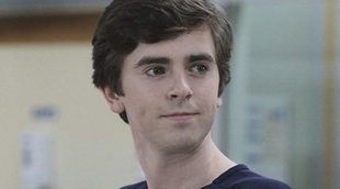 Freddie Highmore ('The Good Doctor') elige sus personajes favoritos