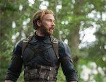 Chris Evans sobre su futuro tras el Capitán América: 'Nunca dije la palabra «retirarme»'