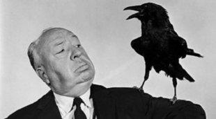 Curiosidades del clásico de Hitchcock 'Los pájaros'