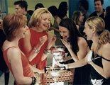 'Sexo en Nueva York' tendrá continuación sobre mujeres con 50 años